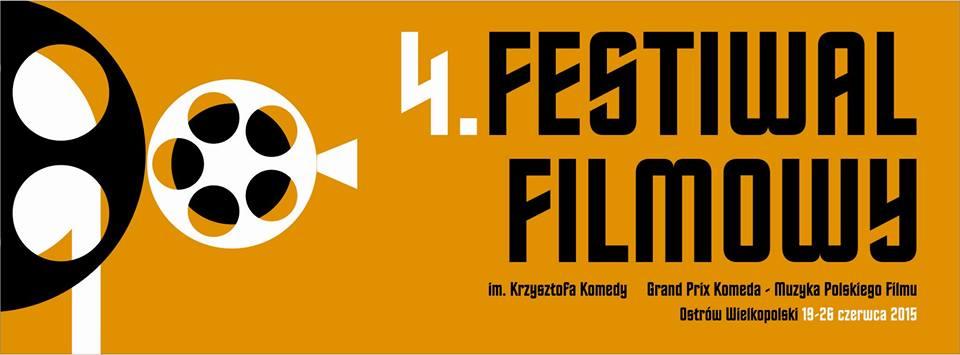 4. Festiwal filmowy Komedy w Ostrowie Wielkopolskim
