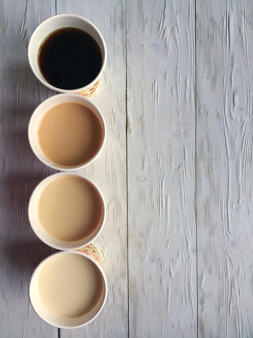 Kawy zbożowe: smaki, które wracają do mody