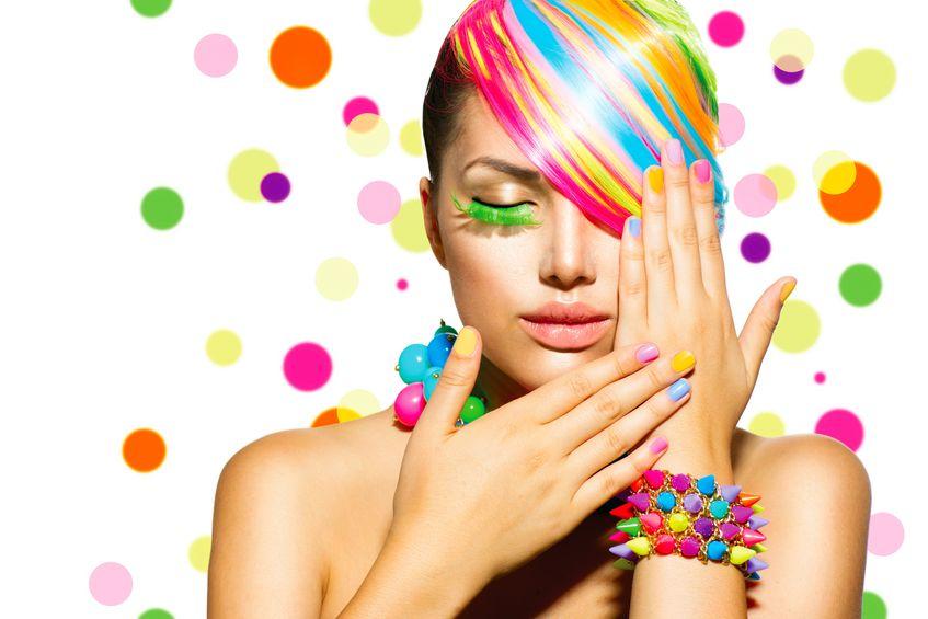Psychologia kolorów - co cię kręci, co odpycha?