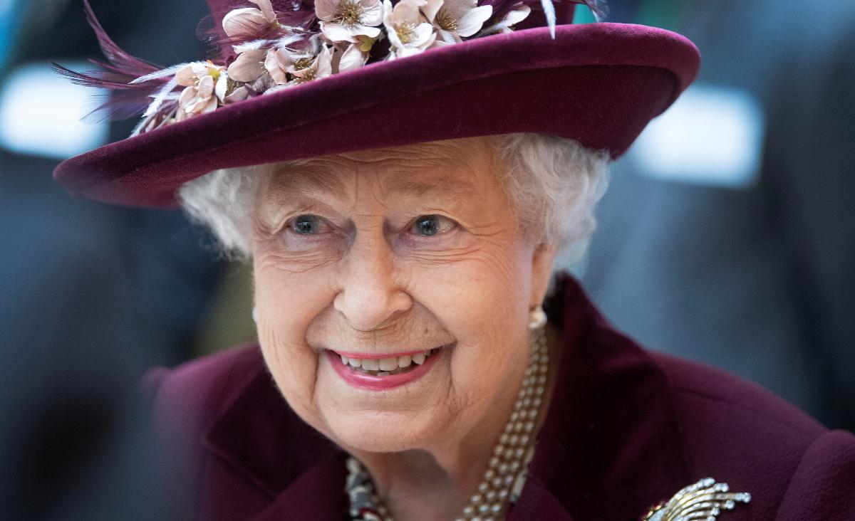 Elżbieta II - Królowa sprzeczności