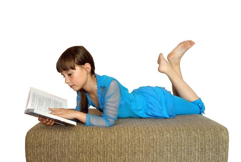 korzysci z czytania ksiazek