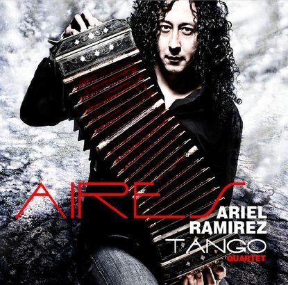 "Ariel Ramirez ""Aires"""