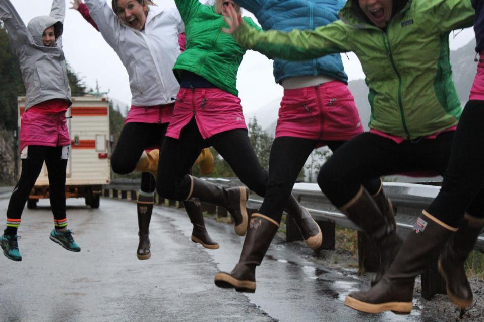 Skhoop, spódniczki mini dla aktywnych