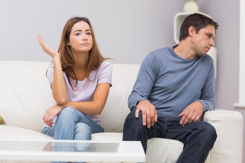 Od jakich emocji uciekasz będąc w związku?