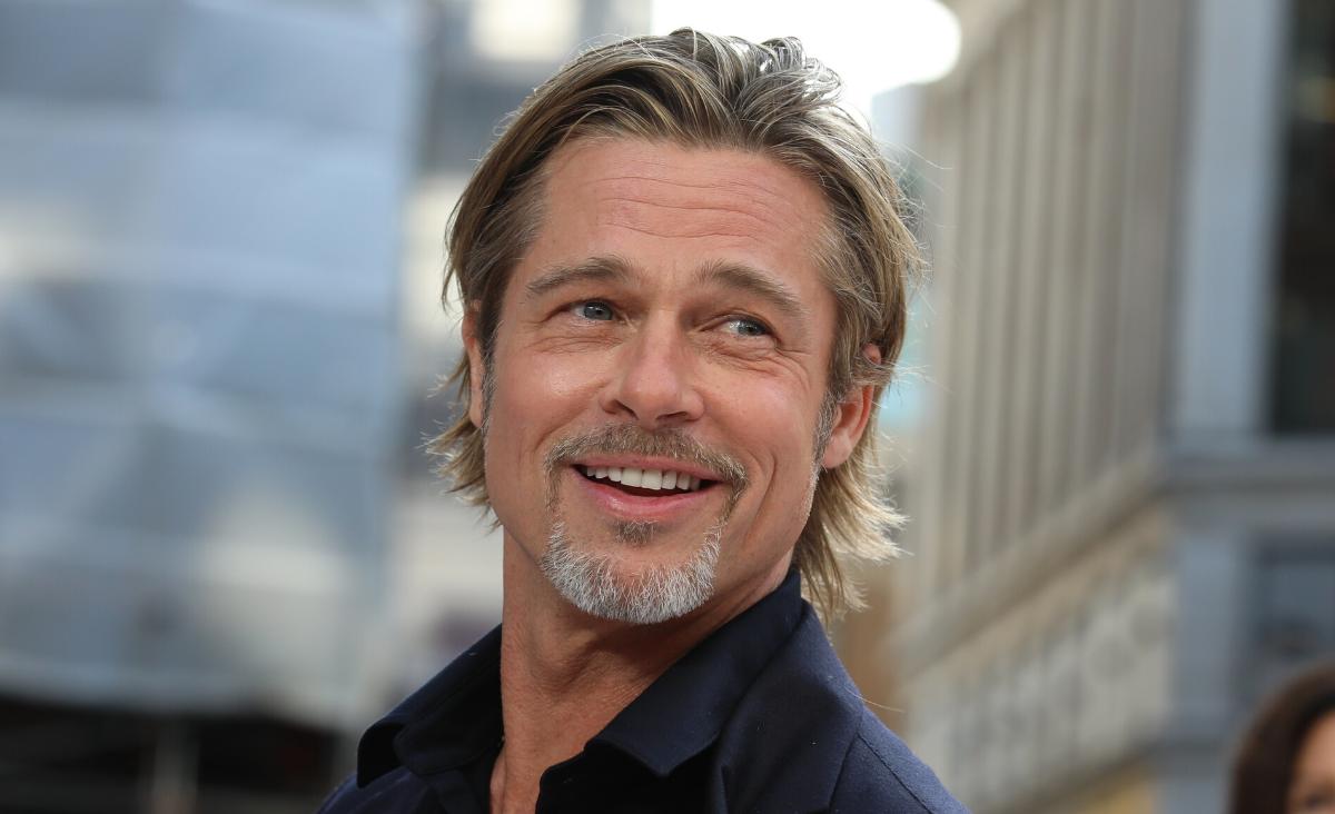 Brad Pitt i jego najważniejsze role