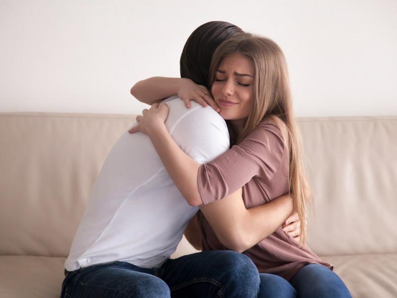 Mój mąż nie mówi mi nic o swoich uczuciach ani o tym, jak się czuje. Czy mogę sprawić, żeby zaczął mówić?