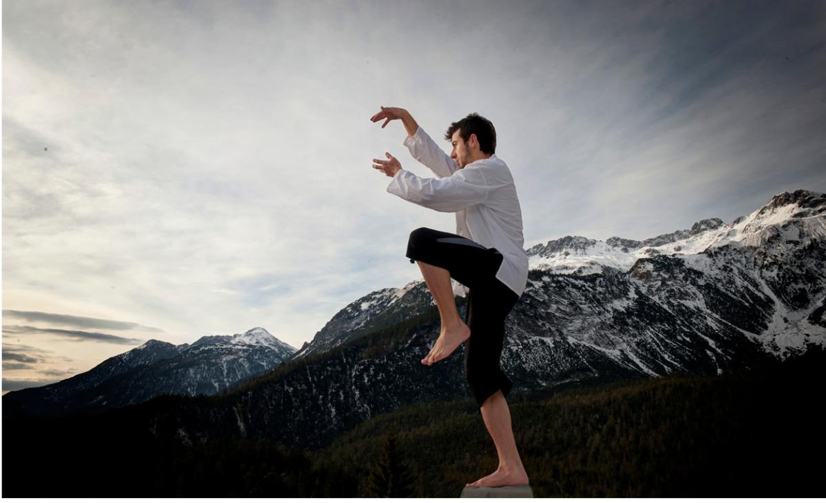 Energia Chi (Qi) – twoja życiowa siła. Jak ją wzmocnić?