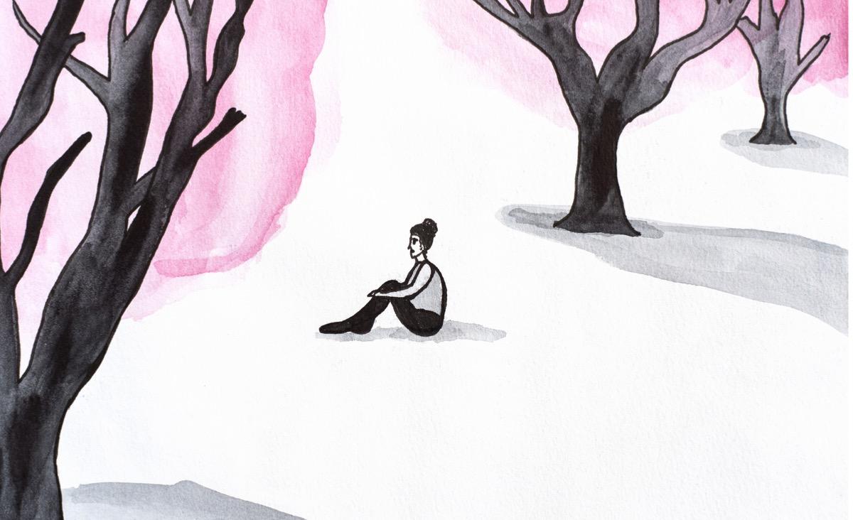 Smutek: o czym nas informuje?