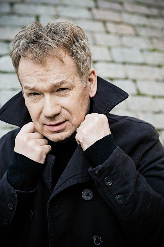 Wywiad z Mirosławem Baką - rozmowa o przyjaźni