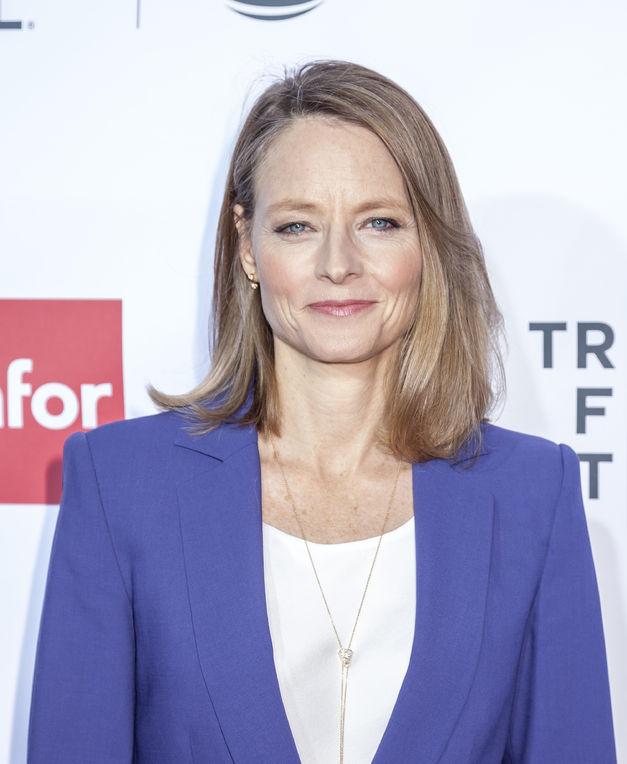 Jodie Foster: Mężczyźni bardzo mnie interesują