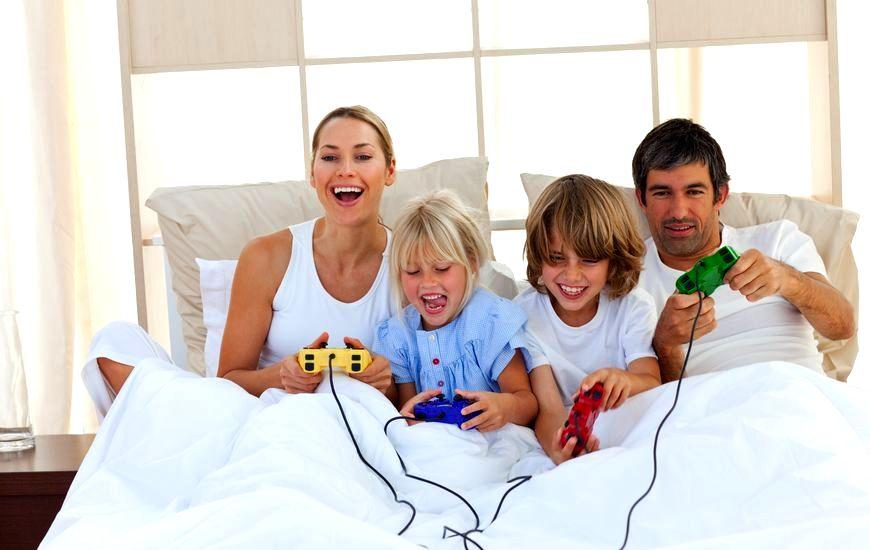 Sprawdź czy jesteś świadomym rodzicem: 6 faktów o rozwoju dzieci