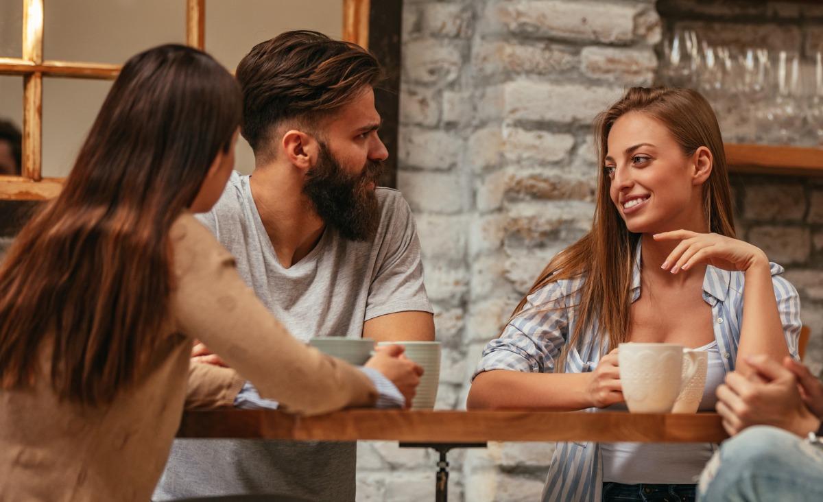 Jak bronić się przed porównywaniem z byłą partnerką swojego faceta?