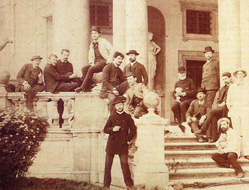 Utwór tygodnia Młodej Polskiej Filharmonii:Debussy