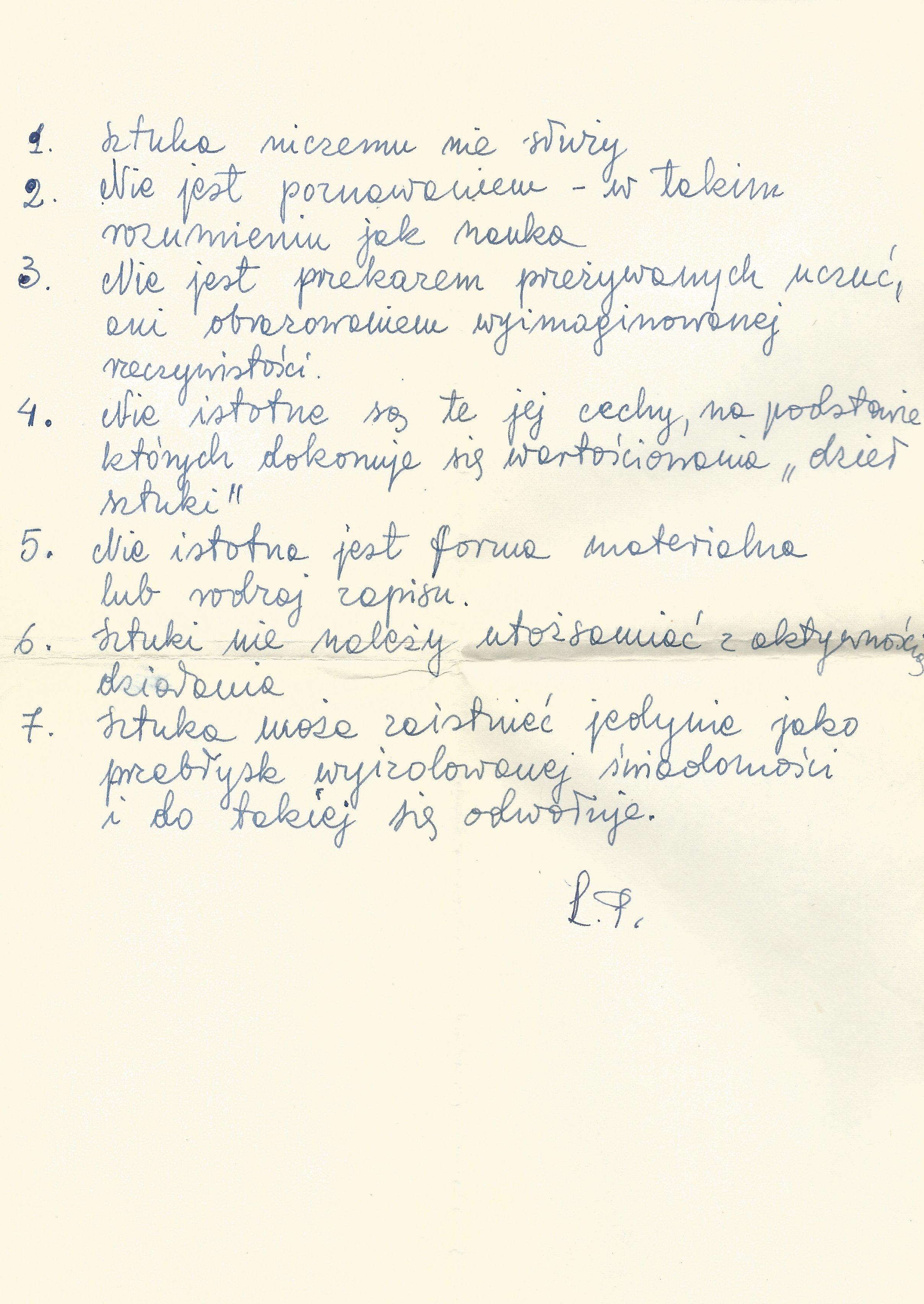 mat.pras. Fundacja Arton