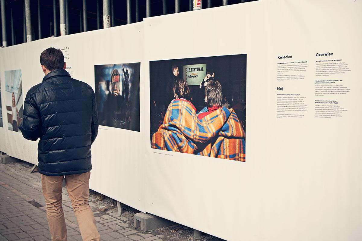 Rajza po Kato #4, wystawa Kulturalnie, fot. Michał Jędrzejowski