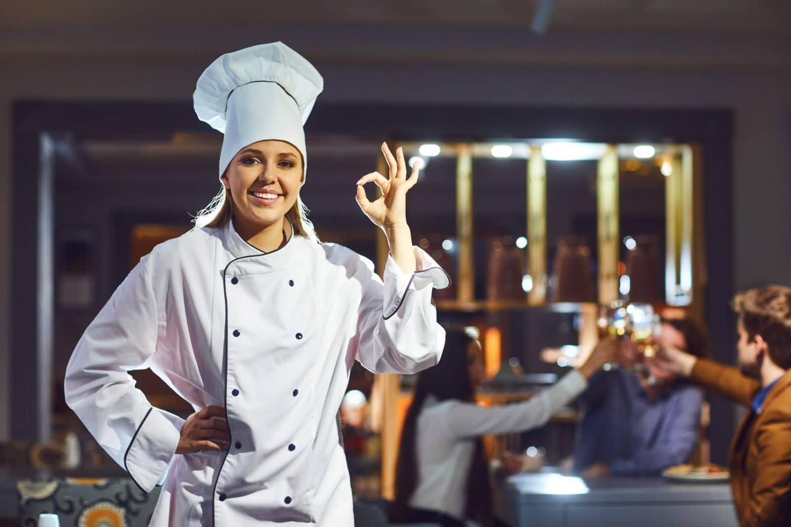 Maszynka do mielenia mięsa w restauracji - co wybrać?