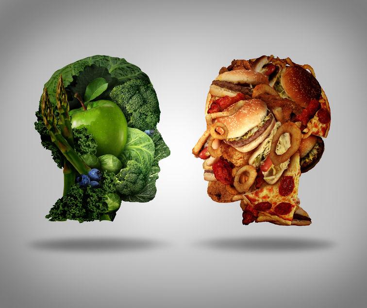 Trendy żywieniowe w 2015
