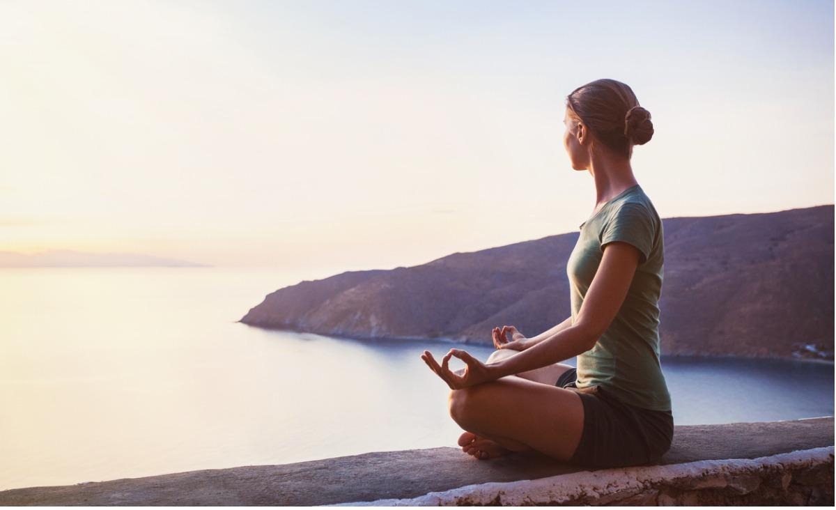 Harmonia myśli i uczuć - ćwiczenia uspokajające umysł