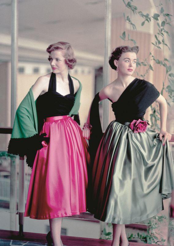 Moda w PRL-u. 60 lat minęło: Od wytworności do wolności