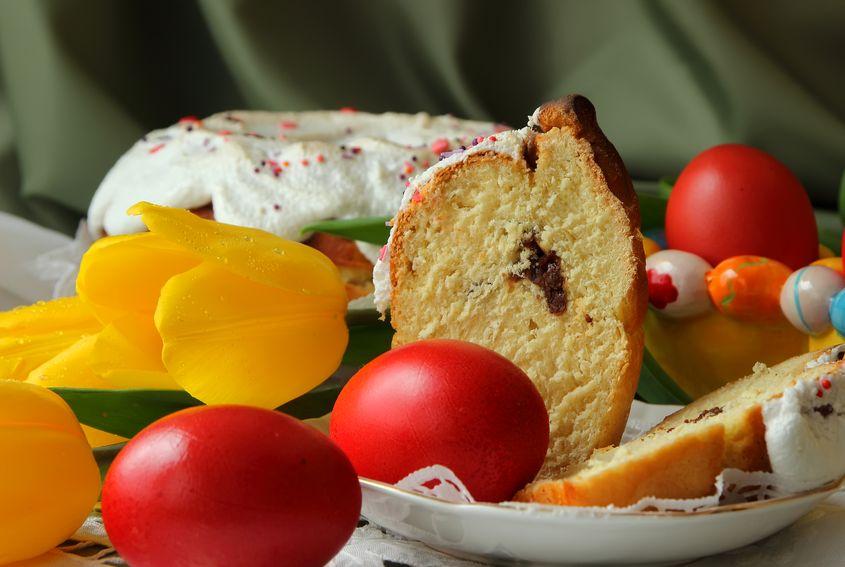Przepisy wielkanocne. Jakie ciasta jadamy na Wielkanoc?