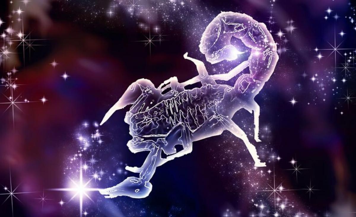 Mężczyzna Skorpion. Horoskop na walentynki