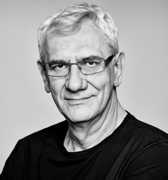 Spotkania: Wiktor Zborowski