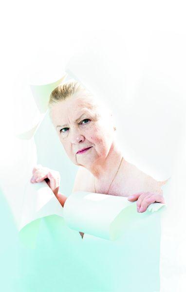 Stanisława Celińska: Moje ciało, moja prawda