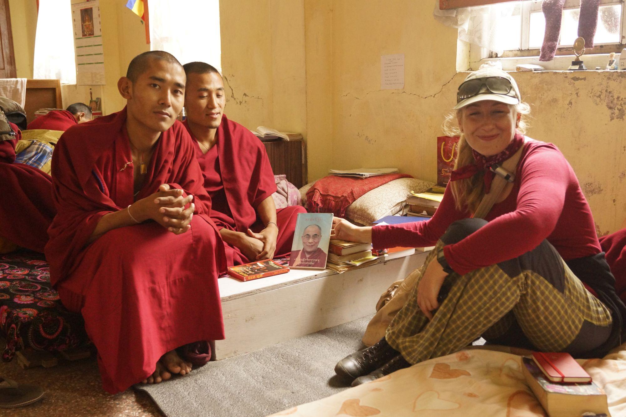 Sikkim - buddyjskie oblicze Indii