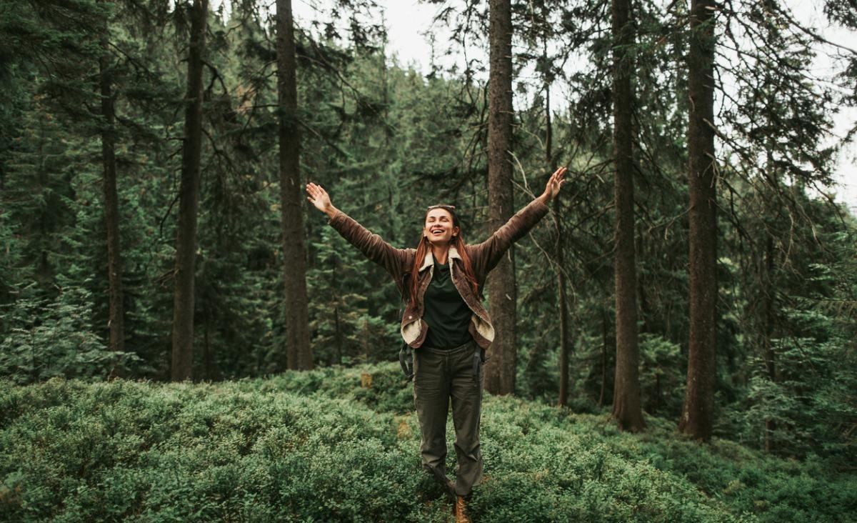 Sisu - fiński sposób na to, jak wzmocnić psychikę