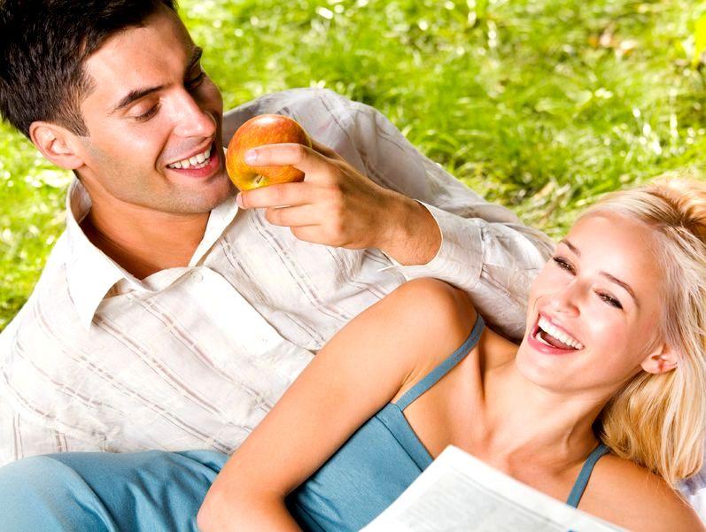 Amerykańskie randki pokazują 2014