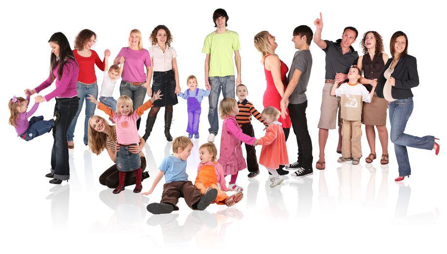 coaching dla rodzicow