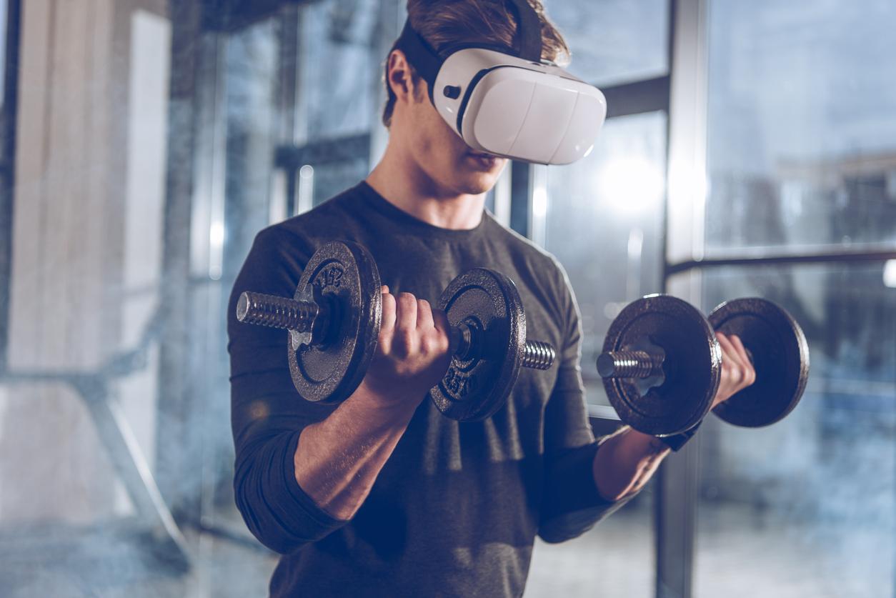 Innowacje: przyszłość sportu