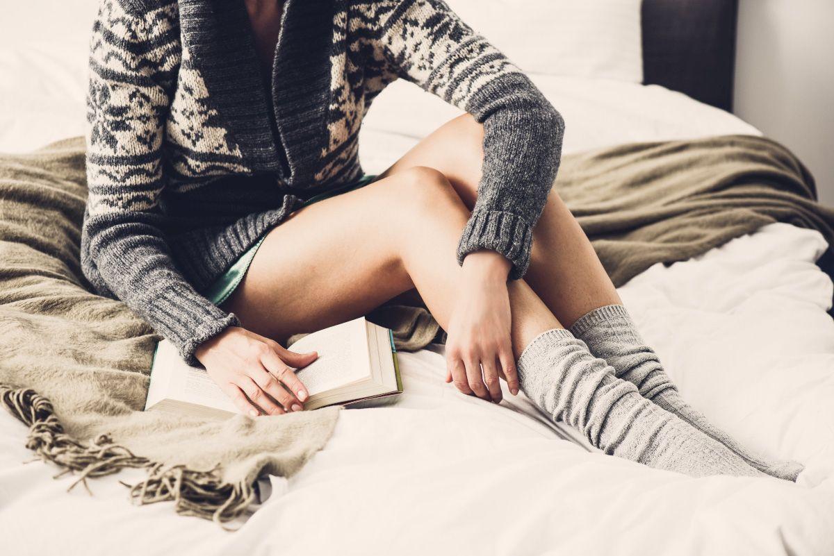 Jak efektywnie wypoczywać w sypialni