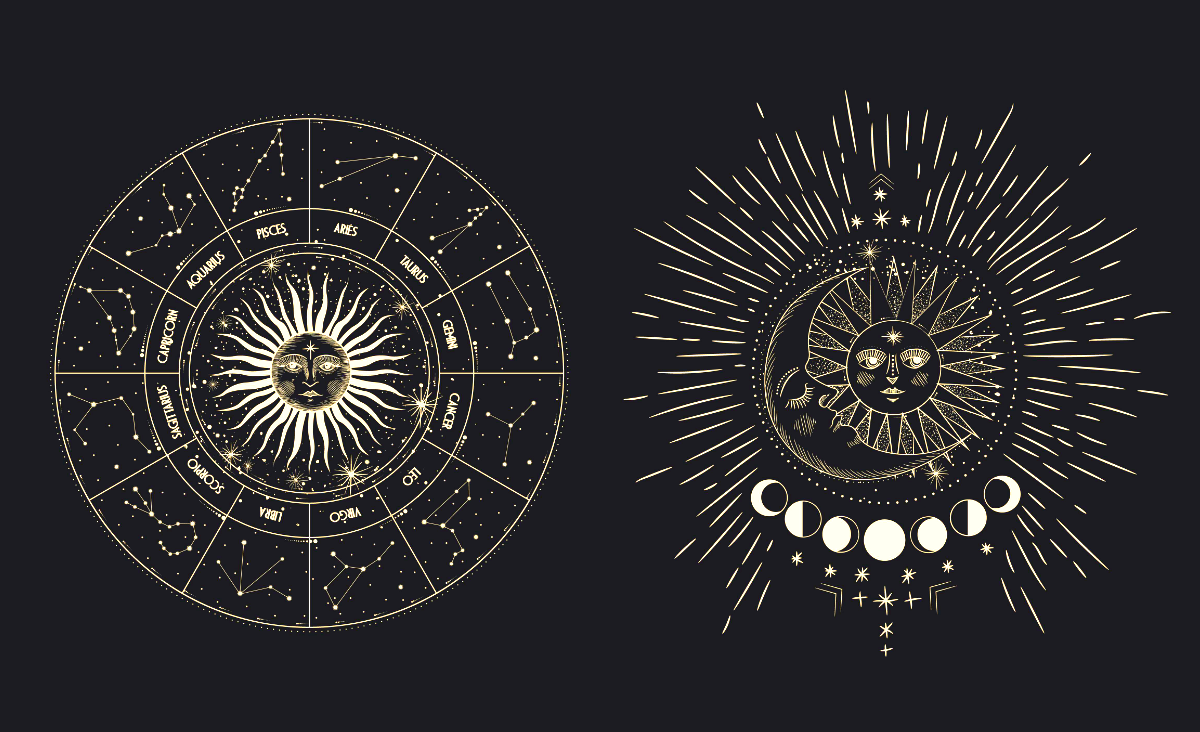 Horoskop wedyjski a solarny. Różnice wyjaśnia filozof Rafał Gendarz
