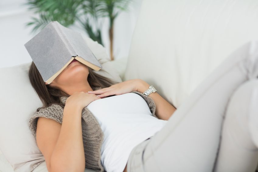 Jak w łatwy sposób zmniejszyć stres?
