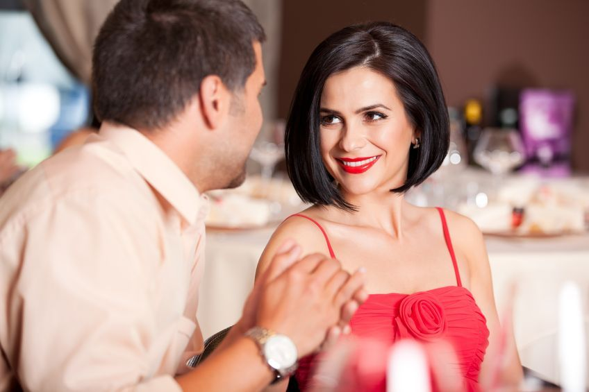 randki o odrzuceniu