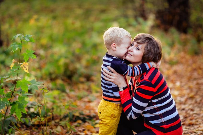Kiedy lęk o dziecko przekracza granice rozsądku, tłumaczy Małgorzata Ohme