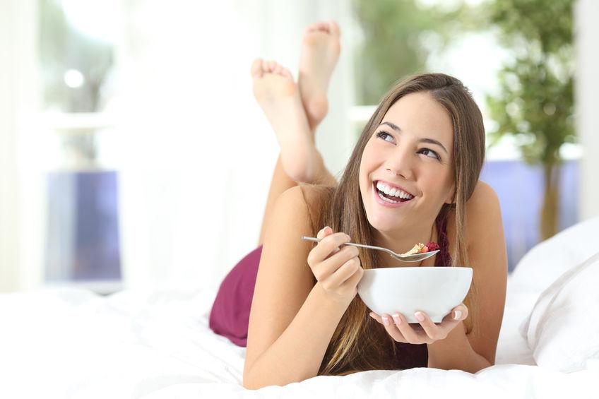 Co jeść, aby się zdrowo doenergetyzować?
