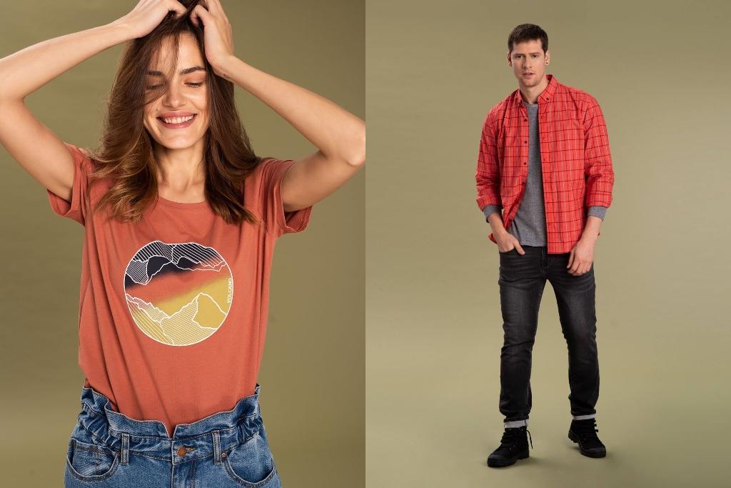 Ubrania inspirowane podróżami – kolekcja Adventure marki Volcano