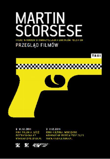 Martin Scorsese przyjedzie po Polski!