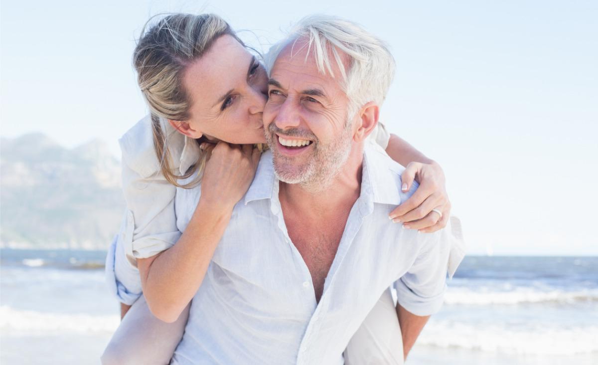 Czy masz szansę stworzyć długotrwały związek?