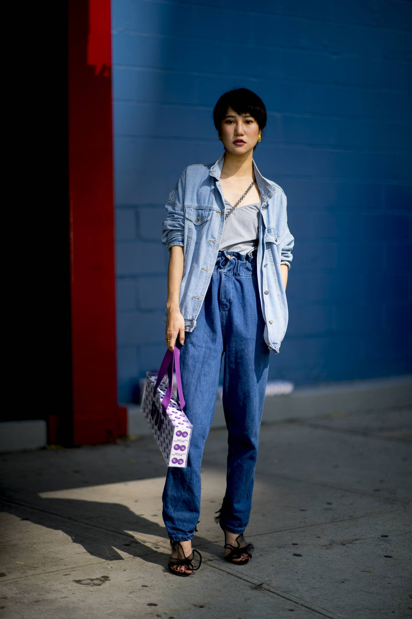 Jeans - ponadczasowa klasyka w nowoczesnym wydaniu