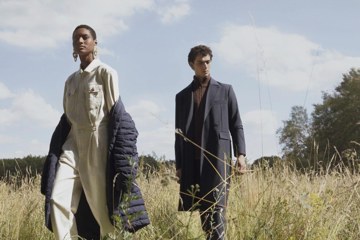 Moda na czas kryzysu - ekologiczny dżins, kolekcje ograniczające zużycie wody, zrównoważony rozwój