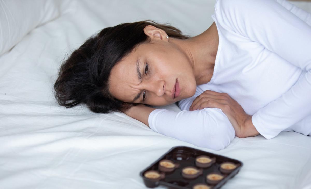 Stres a zaburzenia odżywiania