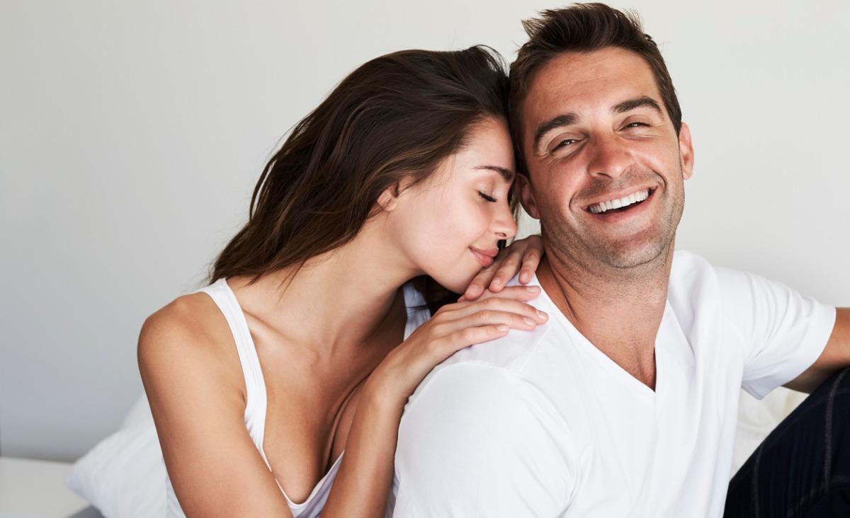 Jak żyć, żeby chciało nam się kochać