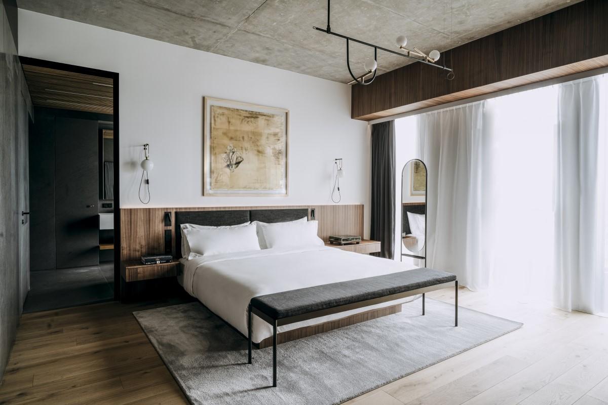 Otwarcie Nobu Warsaw Hotel w Warszawie