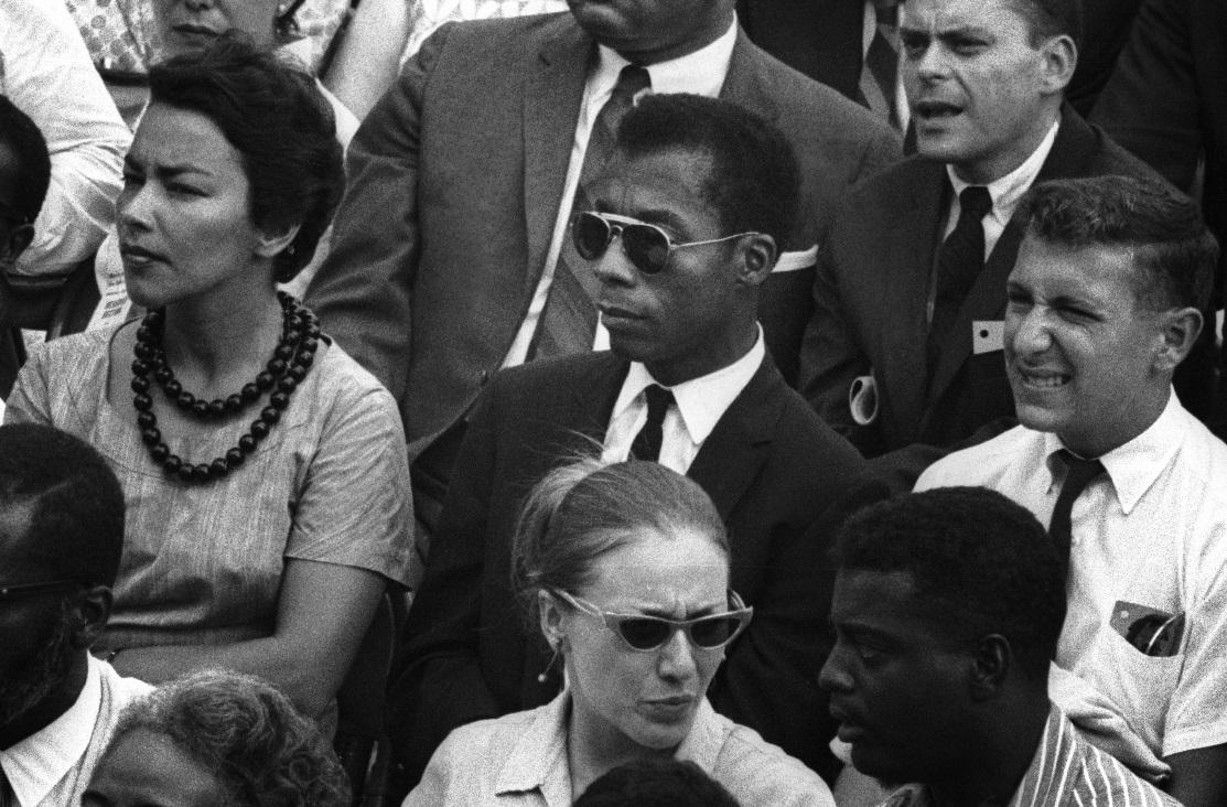 """O segregacji rasowej w filmie """"Nie jestem twoim murzynem"""""""