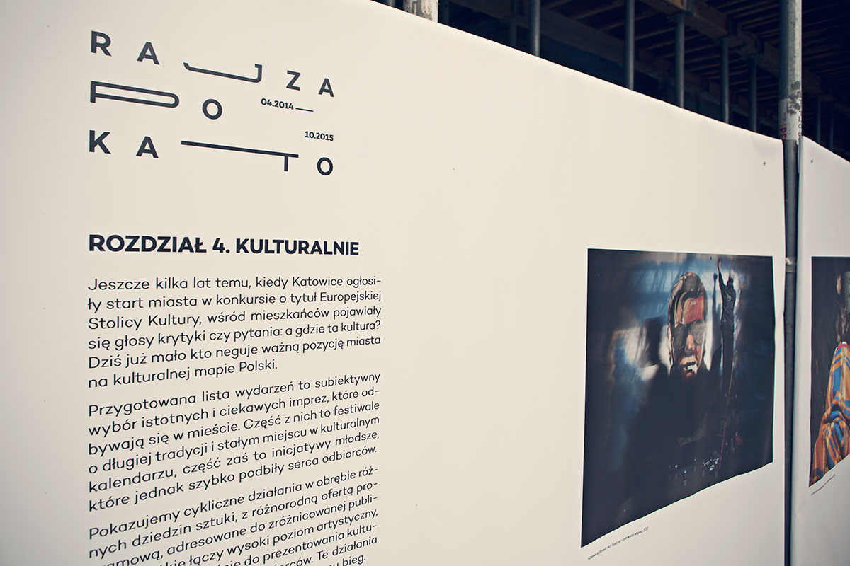 Rajza po Kato #4, wystawa Kulturalnie, fot. Michał Jędrzejowski (13)