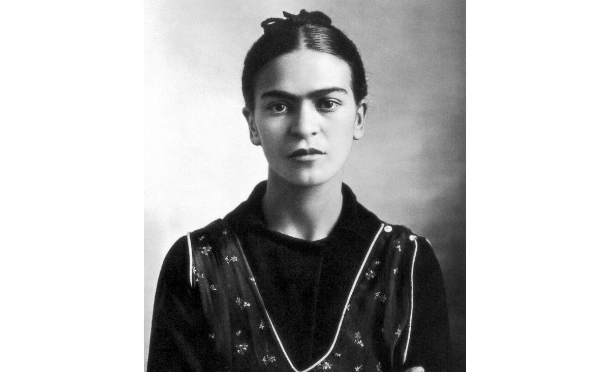 Frida Kahlo i jej twórczy wszechświat - wirtualne zwiedzanie Niebieskiego Domu