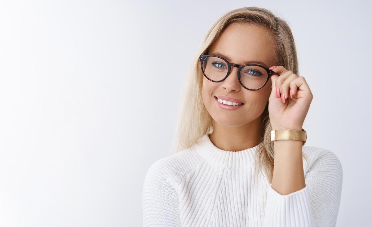 Pielęgnacja okularów korekcyjnych - ważniejsza, niż myślisz